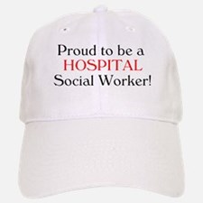 Proud Hospital SW Baseball Baseball Cap