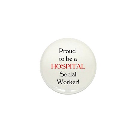 Proud Hospital SW Mini Buttons (10 pack)