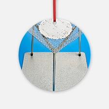 c0047689 Round Ornament