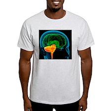 Brainstem, artwork T-Shirt