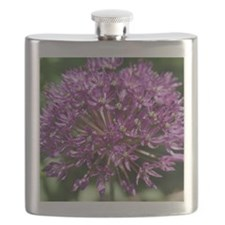 Allium Mouse Pad Flask