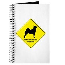 Buhund Crossing Journal