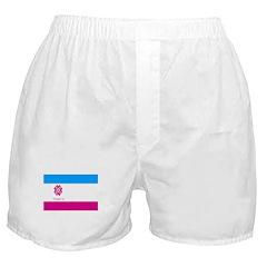 Marri El Boxer Shorts