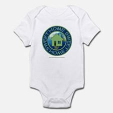 The Green House Infant Bodysuit