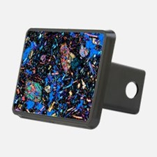 Basalt, thin section, pola Hitch Cover