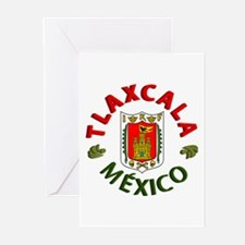 Tlaxcala Greeting Cards (Pk of 10)