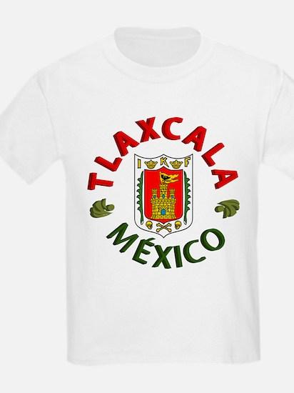 Tlaxcala Kids T-Shirt