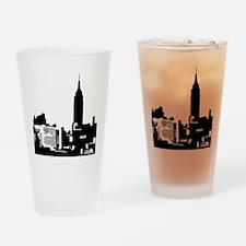 Empire Drinking Glass