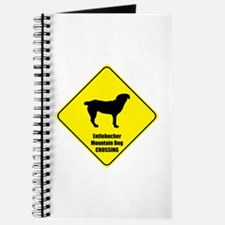 Entlebucher Crossing Journal