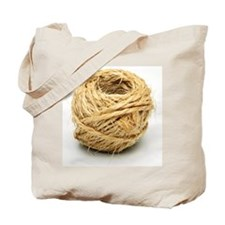 Ball of string Tote Bag