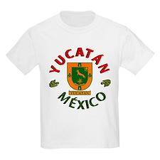 Yucatán Kids T-Shirt