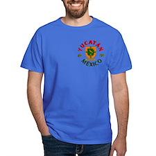 Yucatán T-Shirt