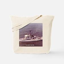 uss adroit calendar Tote Bag