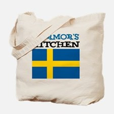 Mormors Kitchen Apron Tote Bag