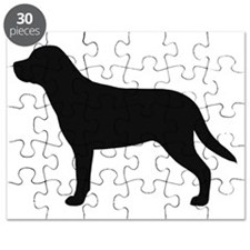 Greater Swiss Mountain Dog Puzzle