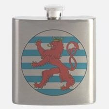 Luxembourg Flask