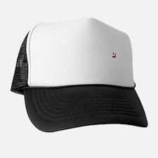 evolution e-guitar player Trucker Hat