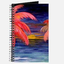 Pink Palms Journal
