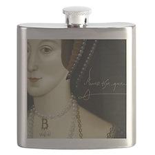 Anne Boleyn Flask