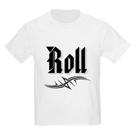 TwinBaby Roll Kids T-Shirt