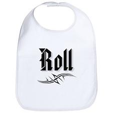 TwinBaby Roll Bib