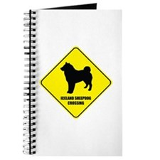 Sheepdog Crossing Journal