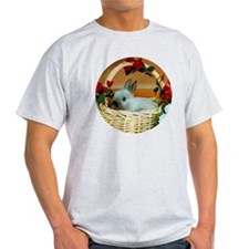 Basket Bunny T-Shirt