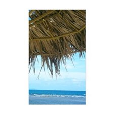 La Guancha Beach Decal