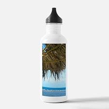 La Guancha Beach Water Bottle