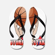 Future all star Flip Flops