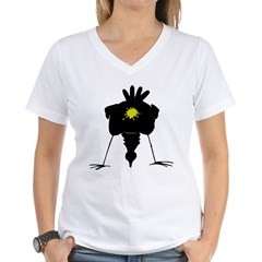 Oh Chicken Poop Shirt