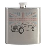 Austin healey Flask Bottles
