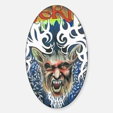 The God Herne Decal