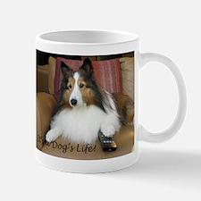 Its a dogs life Mugs