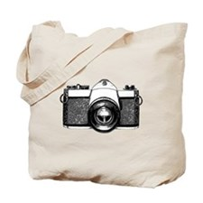 35mm Camera Tote Bag