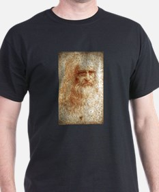 Self-Portrait T-Shirt
