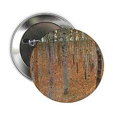 """Gustav Klimt 2.25"""" Button"""