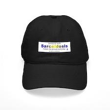 Sarcoidosis Pride Baseball Hat
