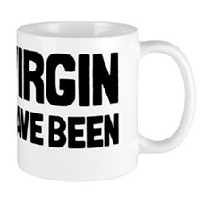 Im a Virgin Mug
