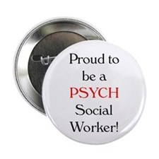 Proud Psych SW Buttons (10 pack)