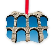 Aqueduct of Segovia, Spain Ornament