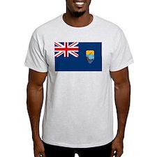 St. Helena Flag T-Shirt