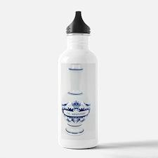 Antique pharmacy jar Water Bottle