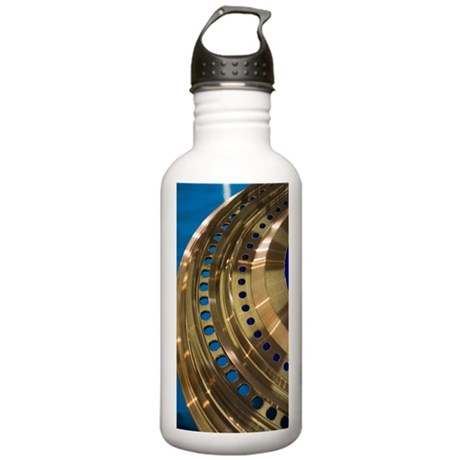 Aircraft engine compon Stainless Water Bottle 1.0L