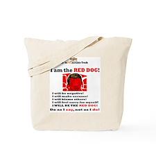 Dool InVol Edited Tote Bag