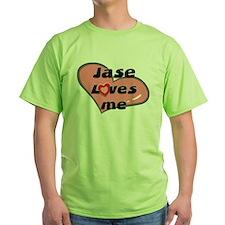 jase loves me T-Shirt