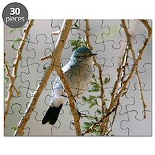 Blackstart in a tree Puzzle