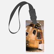 Apollo 10 command module Luggage Tag