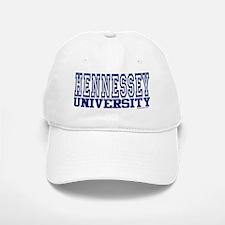HENNESSEY University Baseball Baseball Cap