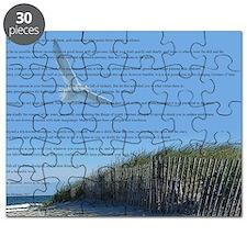 Desiderata 12x9 Puzzle